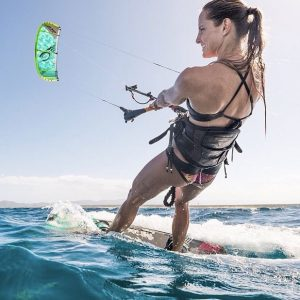 Three Lesson Package - Earth Kitsurfing