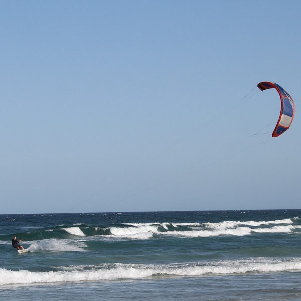 Two Lesson Package - Earth Kitesurfing