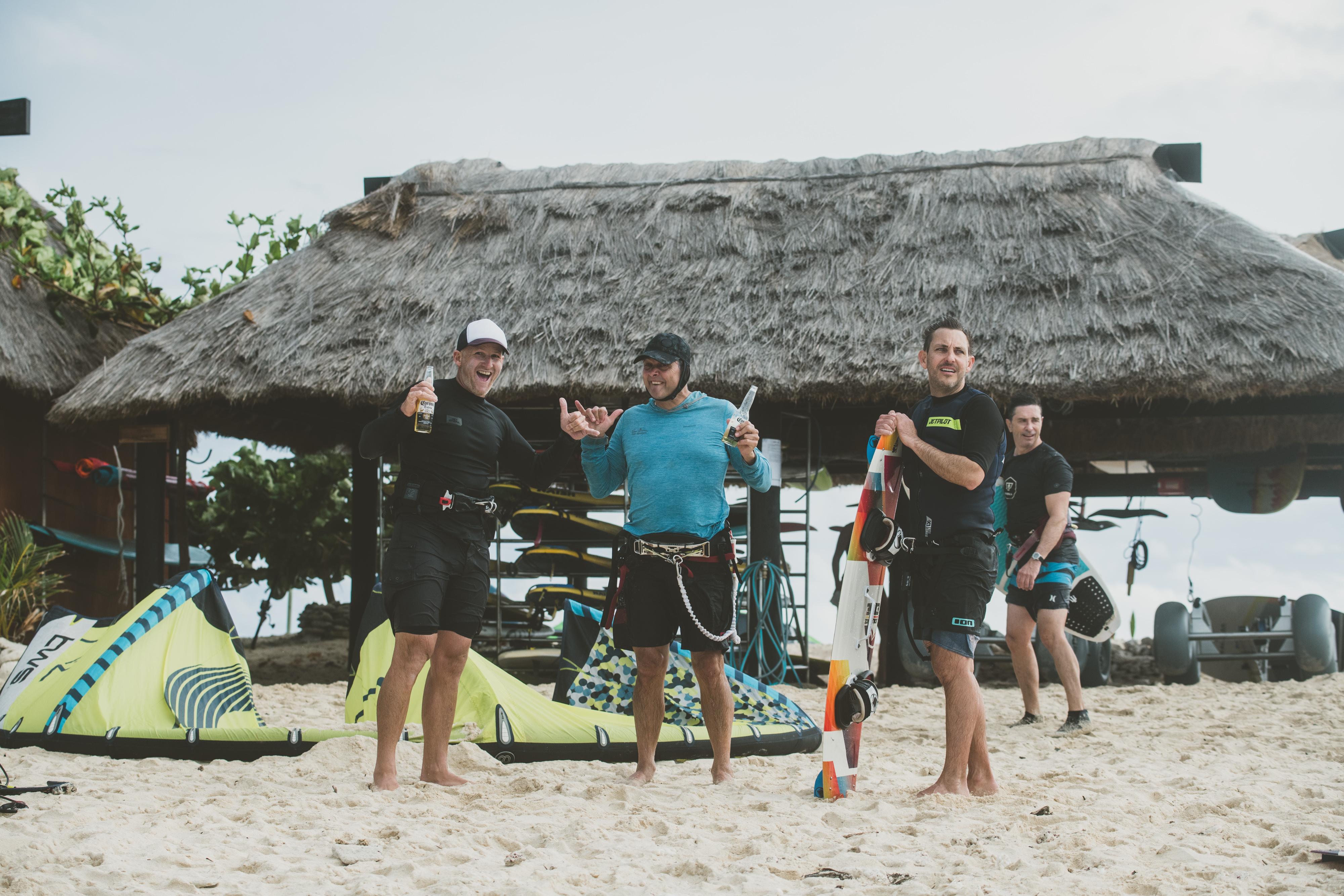 kitesurfing instructor jobs
